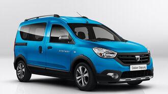 09/2014, Dacia Dokker Stepway