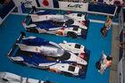 Sportwagen-WM in Fuji, Rennen