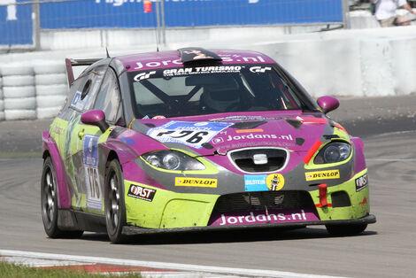 24h-Rennen Nürburgring 2012, No176