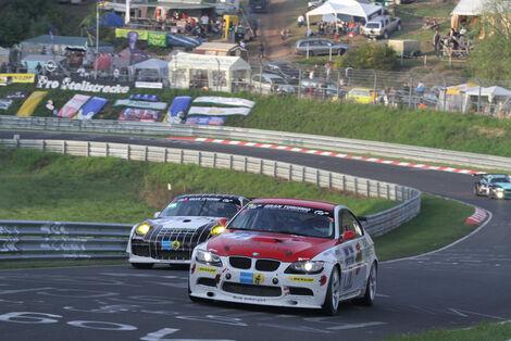 24h-Rennen Nürburgring 2012, No70