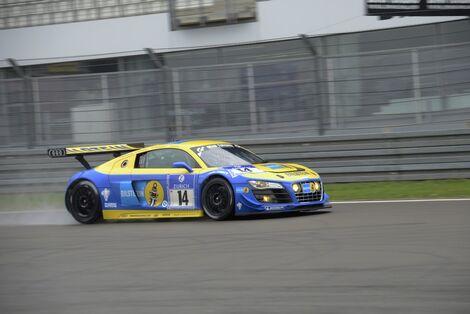 24h-Rennen Nürburgring 2023