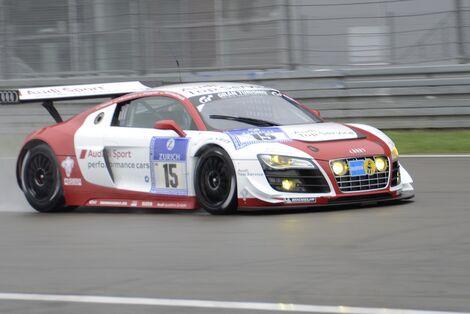 24h-Rennen Nürburgring 2024
