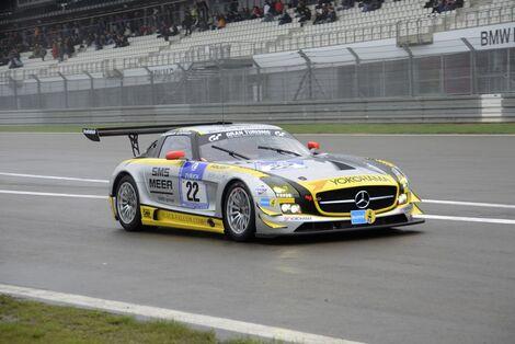 24h-Rennen Nürburgring 2031