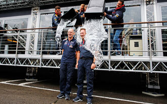 Fotos GP Belgien 2014 (Samstag)