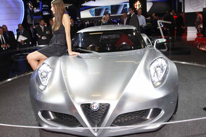 alfa romeo 4c gta in 2013 komt ie pagina 2 driving. Black Bedroom Furniture Sets. Home Design Ideas