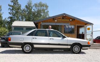 Viel Auto für 500 Euro
