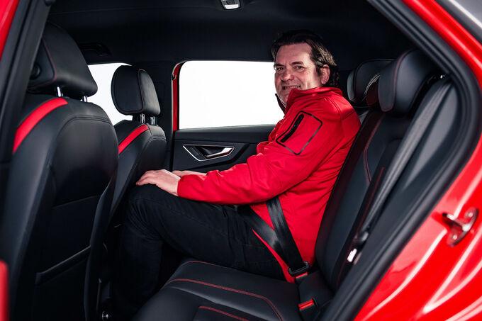 Audi Q2 Sperrfrist 1.3.2016