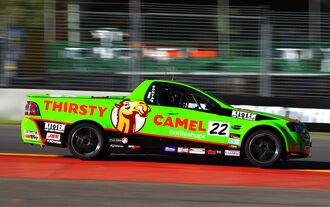 Australien V8 Utes Series