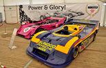 AvD-Oldtimer-Grand Prix, OGP 2012, kai klauder, Motor Klassik Ausstellung, mokla 0812