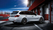 BMW 3er Touring M Performance