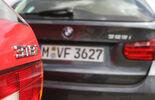BMW Dreier Touring, Typenbezeichnung