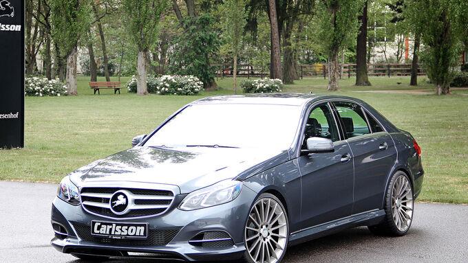 Carlsson Mercedes E-Klasse