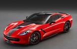 Chevrolet Corvette Stingray Coupé Pacific Concept Sema 2013