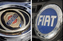 Chrysler Fiat  Logo