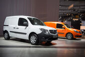 Daimler IAA Nutzfahrzeuge, Mercedes-Benz Citan