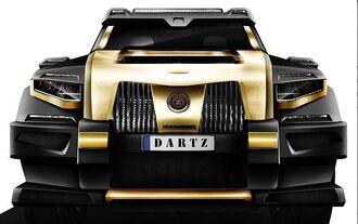 Dartz Black Snake Luxus-SUV