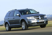 Dodge Journey Eco+