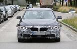 Erlkönig BMW 3er Facelift