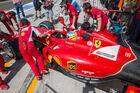 Ferrari will längere Entwicklungszeit