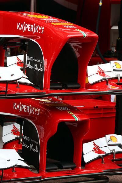 Formula 1- Season 2013 - Ferrari GP Monaco 2013 19 fotoshowImageNew c01c204f 686785