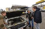 Ford Granada, Schimanski, Currywurst im Ruhrpott