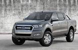 Ford Ranger 2015 Facelift
