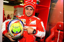 Formel 1 Felipe Massa GP Australien 2013