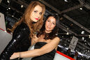 Girls Autosalon Genf 2030
