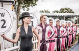 Goodwood Revival, Grid-Girls