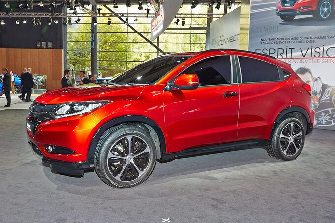 Honda hr v 2015 autos post for 2015 hrv honda