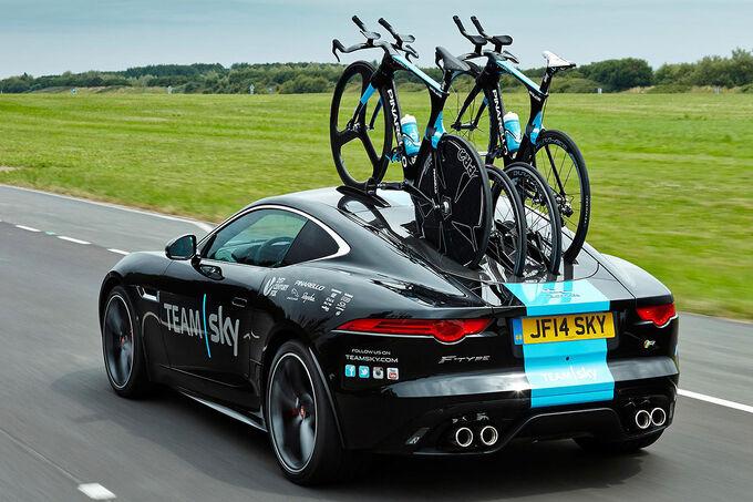 Welches Ist Das Beste Auto F 252 R Fahrradtransport Rennrad