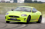 Jaguar XKR Goodwood Special