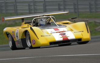 Lola T222-Chevrolet