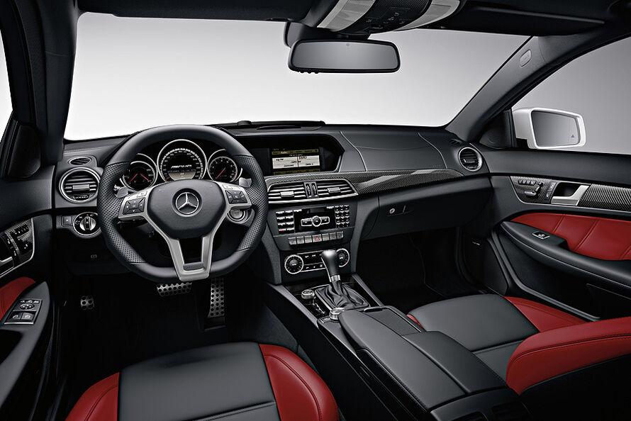 Officieel Mercedes Benz C Klasse Coup 233 C63 Amg Autoweek Nl