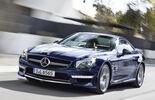 Mercedes SL 65 AMG,