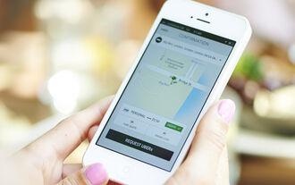 Gericht verbietet Uber in ganz Deutschland