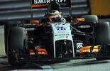 Nico Hülkenberg - GP Singapur 2014