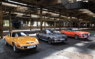 Der Opel-Sport-Bund der 70er
