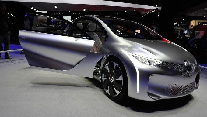 Peugeot Eolab