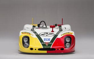Porsche-Legende sucht Zuhause