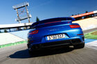 Die schnellsten Sportwagen in Hockenheim