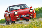 Transaxle-Porsche ab 3.900 €