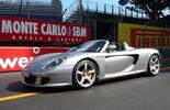 Porsche Carrera GT - GP Monaco 2011