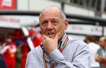 Ron Dennis - McLaren - 2014