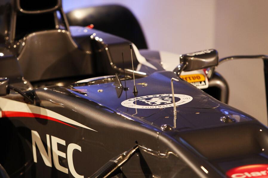 Hilo De Sauber F1 Team P Gina 27 De 80 Foros F1