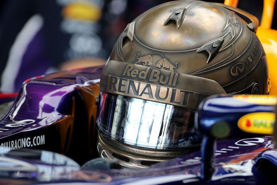 Sebastian Vettel Helmet 2014 Sebastian-Vettel-Red-Bull-