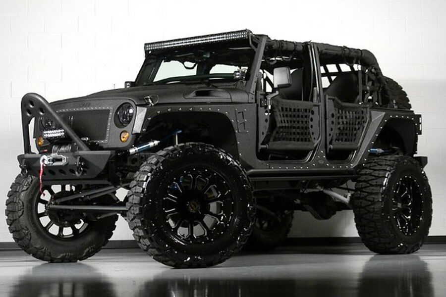 jeep wrangler jacked up for sale autos post. Black Bedroom Furniture Sets. Home Design Ideas
