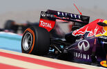 Technik Red Bull Bahrain 2013