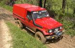 Toyota Land Cruiser HZJ 75 Pick-Up
