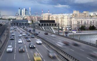 Trotz aktueller Flaute sehen VDA-Experten langfristiges Potenzial im russischen Automarkt.